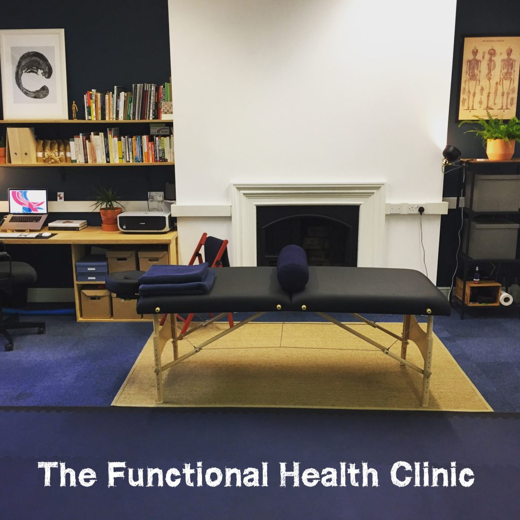 The Functional Health Clinic