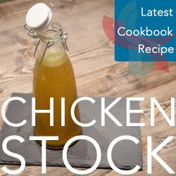 Chicken Stock Recipe